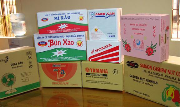 Ngành bao bì Carton Việt Nam đang phải đối mặt với nhiều khó khăn thách thức lớn