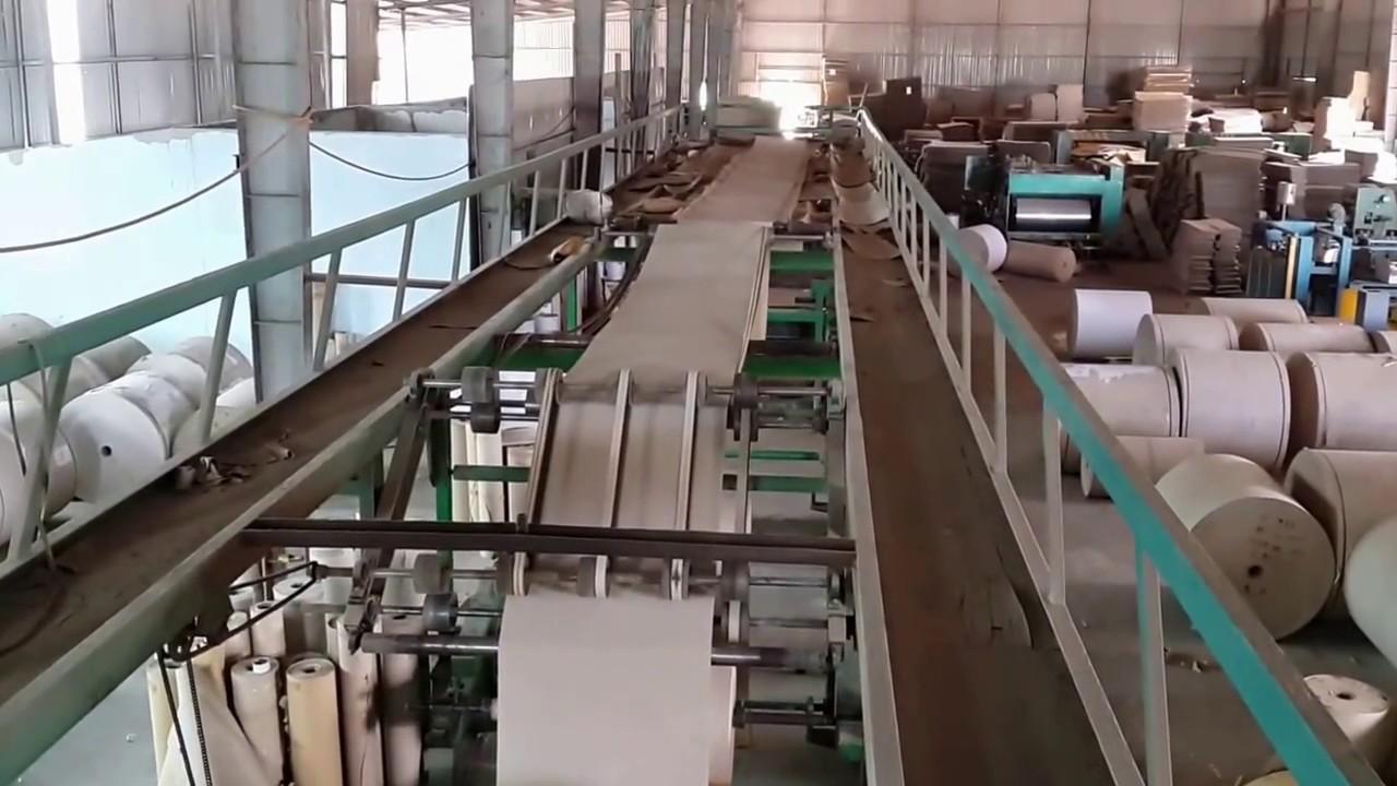 Ngành bao bì giấy đang nổ lực thúc đẩy sản xuất